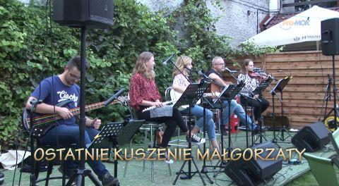 Ostatnie Kuszenie Małgorzaty 2018-09-21