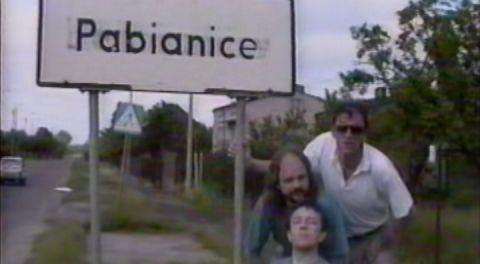 To moje miasto 1993r. Czapliński Małolepszy