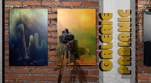 Galerie Pabianic 2019-03-26