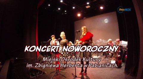 Koncert noworoczny I
